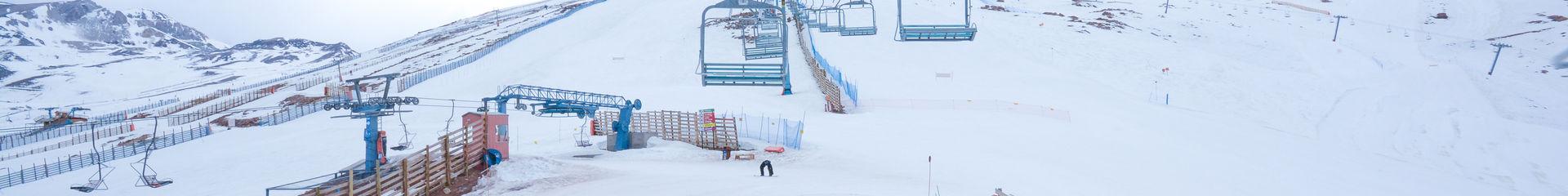 SnowPak and SkiTown