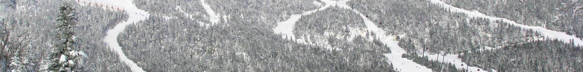 Epic Ski Resorts in the Eastern US