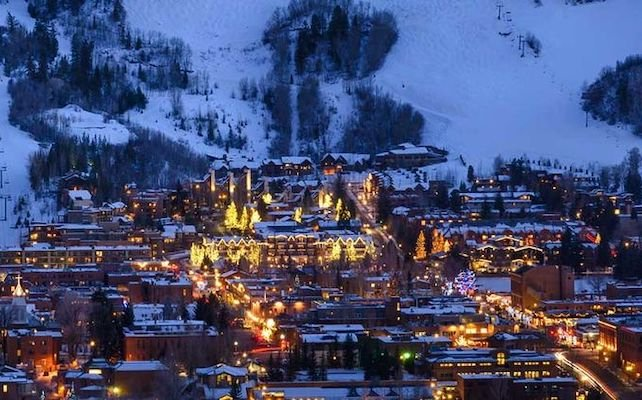 The Best Ski Resorts in the US