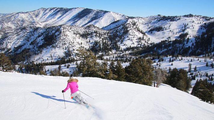 The Best Ski Resorts in Utah