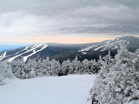 The Best Ski Resorts on the East Coast