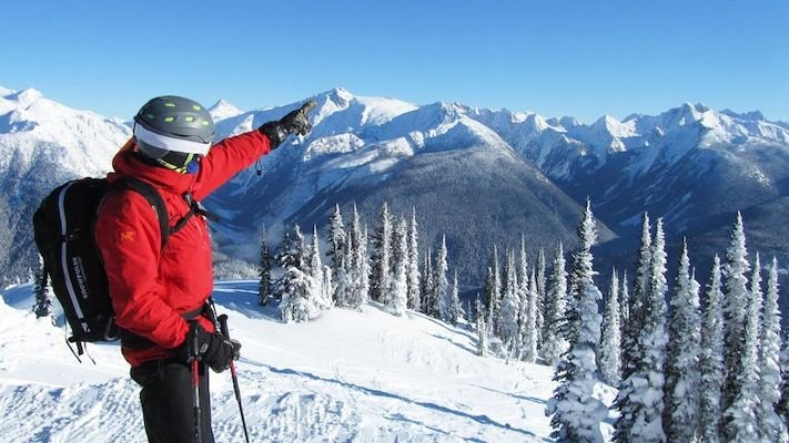 All Inclusive Ski Packages 21/22